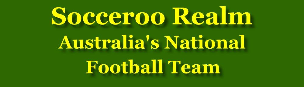 Socceroo Realm