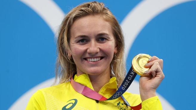 Ariarne Titmus - Gold Medal Women's 400 Freestyle - Tokyo 2020 Olympic Games Review - Grading Australia's Performance